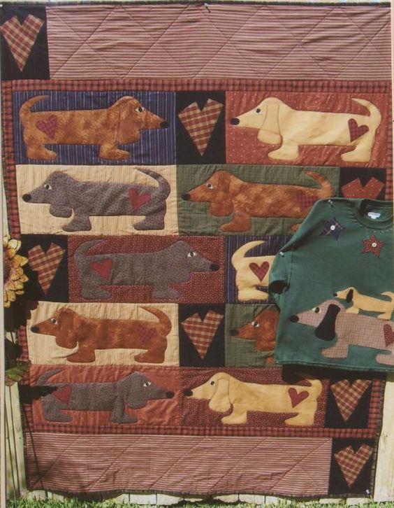 animal quilt patterns free   Whimsical Quilt Patterns, Dog & Frog Quilt Patterns, BOM, Turtle: