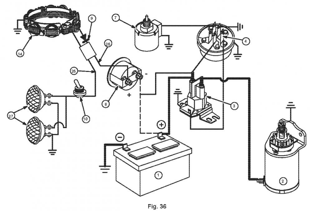 29 Briggs And Stratton Charging System Diagram Wiring Diagram List Briggs Stratton Stratton Briggs