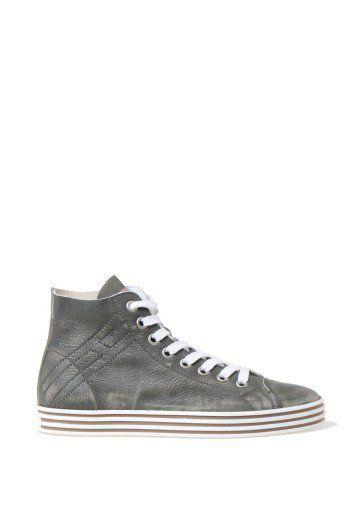 FOOTWEAR - High-tops & sneakers Hogan FtB1IVc3