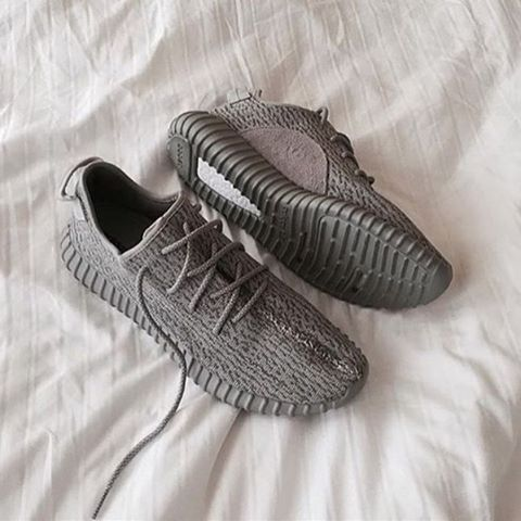 Adidas Yeezy 350 Boost Moonrock Men