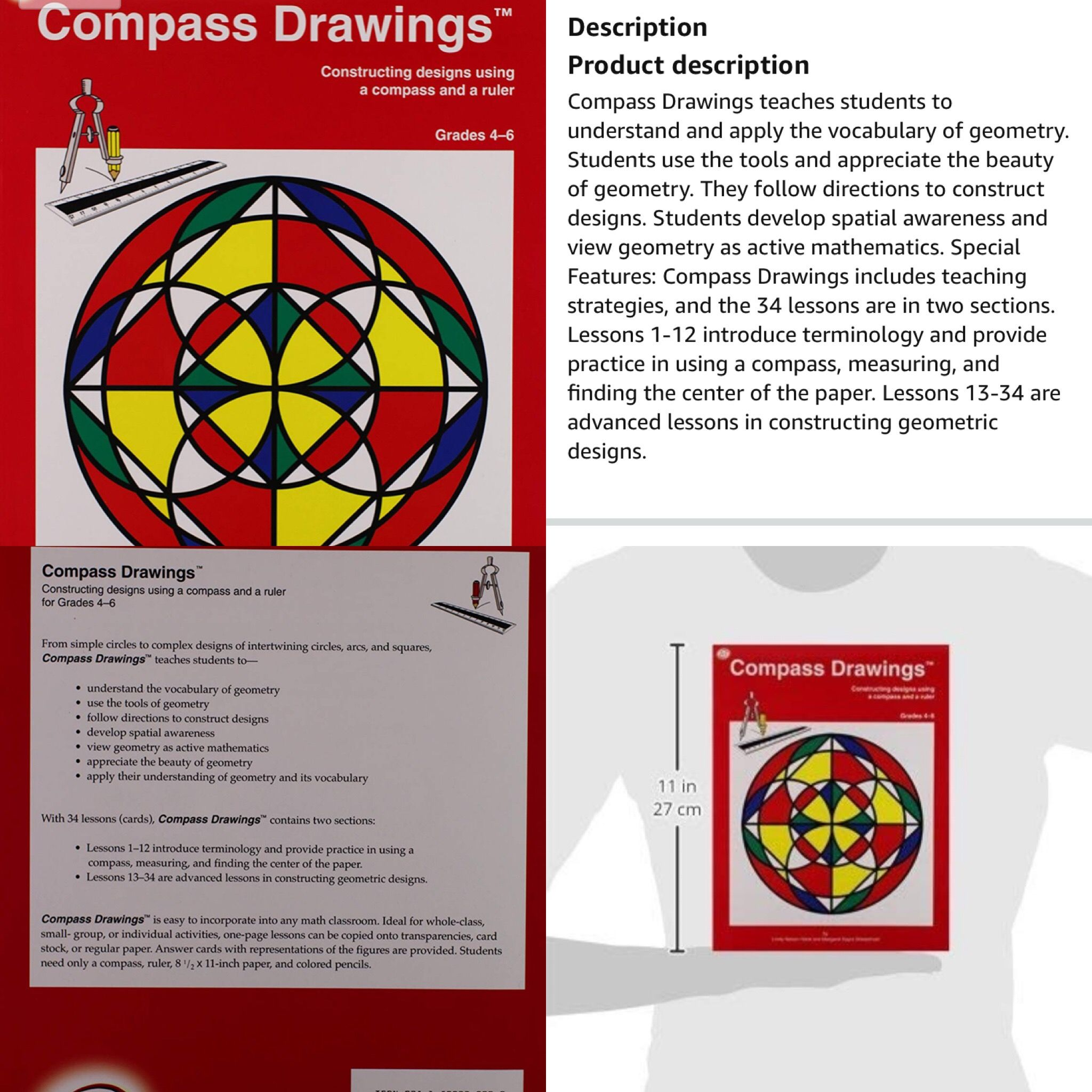 Diy Geometric Patterns