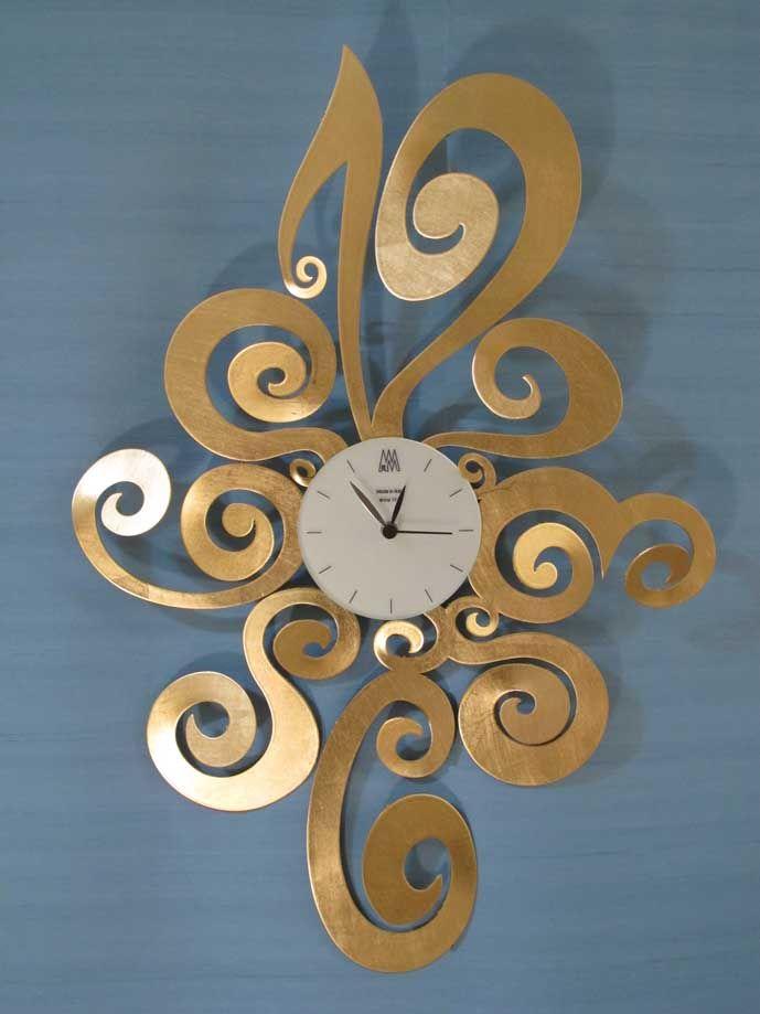 Relojes de pared noemi decoracion beltran tu tienda - Relojes decorativos pared ...