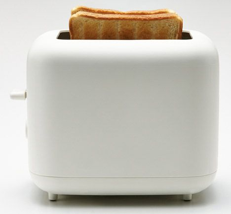 Naoto Fukasawa designs minimal kitchen appliances for Muji | Goods ...