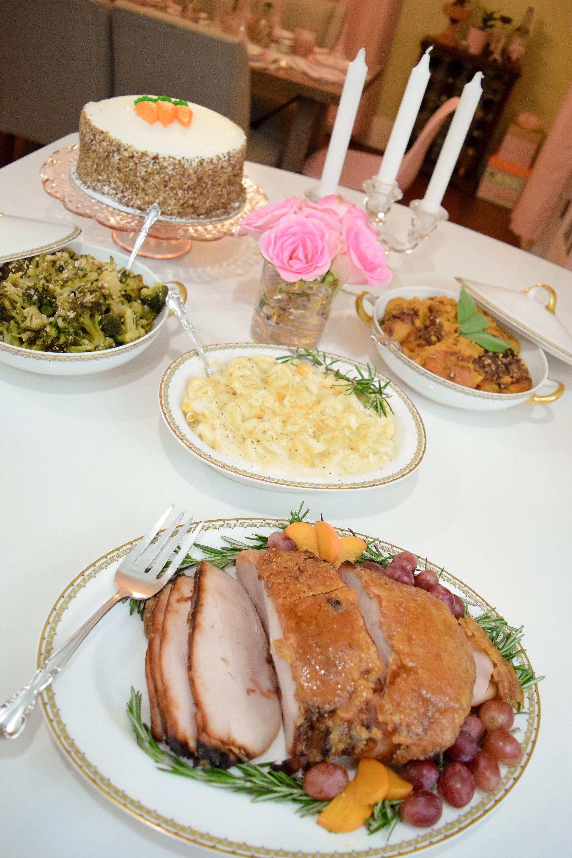 how to warm up honey baked ham turkey breast
