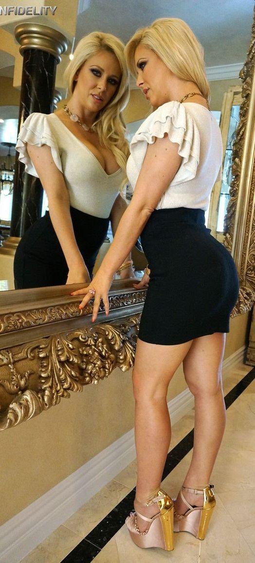 cherie deville | Just Heels in 2019 | Dress skirt, Sexy ...