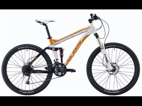 The 5 Best Full Suspension Mountain Bike Under 2000 Moutain