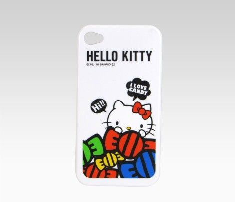 Hello Kitty iPhone® 4 Case: Candy  Item #47703  BEST SELLER  $40.00