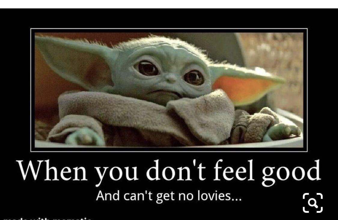 Pin By Lisa Southern On Baby Yoda Star Wars Humor Nurse Humor Yoda