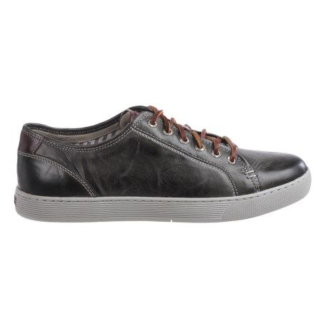 sperry gold cup sport casual shoes  leather laceups