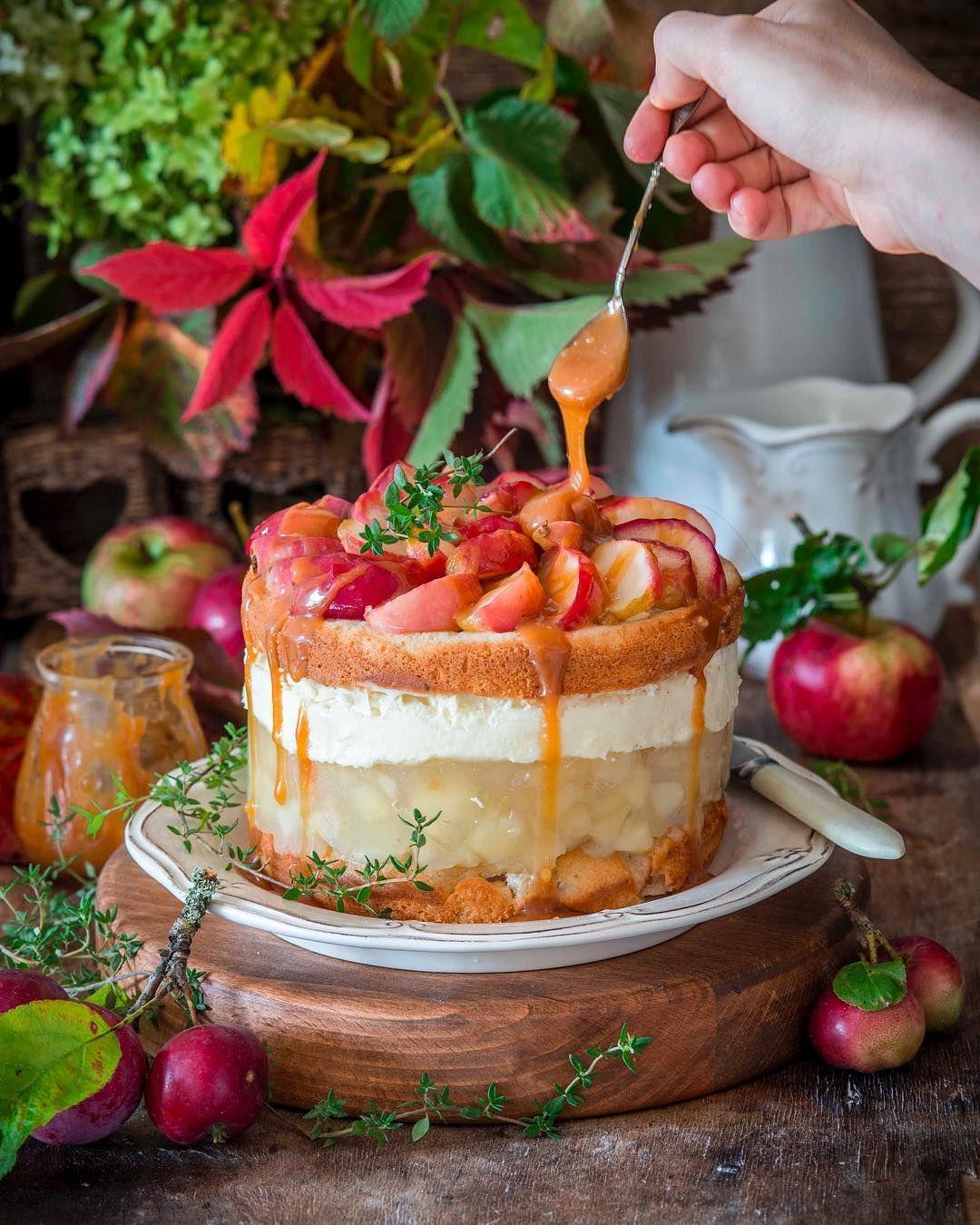 Изображение Карамель яблоки от пользователя Eva Veselova ...