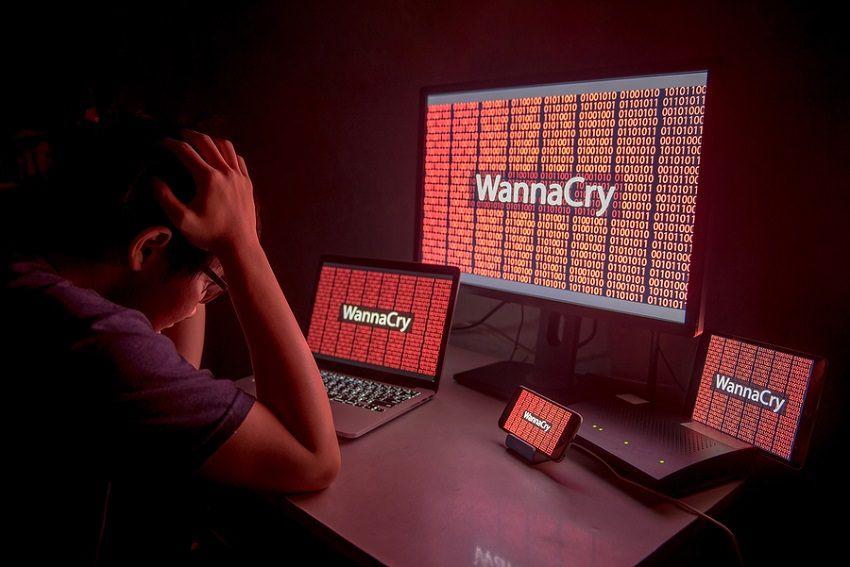 Πόσο ασφαλής είναι ο υπολογιστής μας από Ransomware τελικά