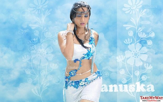 Anushka Shetty Hot And Sexy Hd Wallpapers Posters Collections