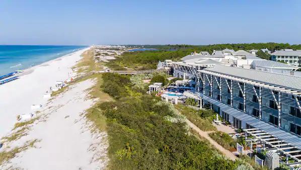Watercolor Inn Resort Santa Rosa Beach Florida United States Of America Watercolor Inn And Resort Watercolor Florida Destin Hotels