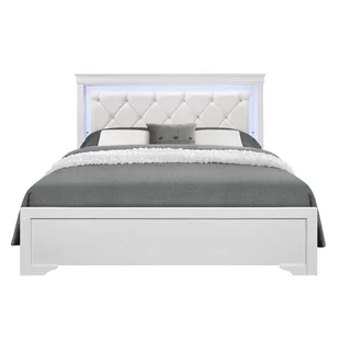 Ebern Designs Causglen Led Upholstered Platform Bed Wayfair