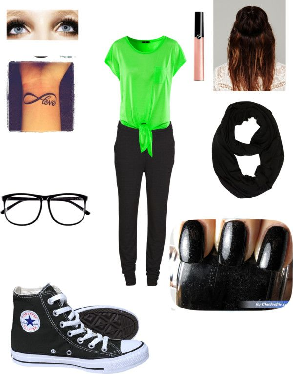 """Sans titre #56"" by naida37 ❤ liked on Polyvore"
