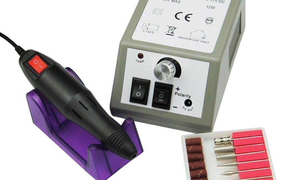Hot Offer Electric Manicure Set Professional Drill Accessory Nail File Bit  Manicure Machine Electric Nail File Ceramic Nail #toys #health #sex #sextoys