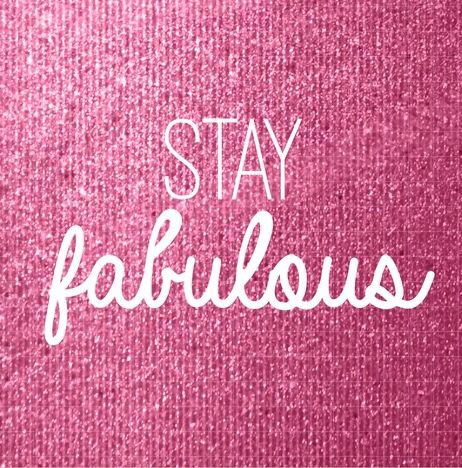 SmartGlamour  loveyourself  bodypositive  bodyacceptance  fabulous  bopo  Pink 54fab4703f90c