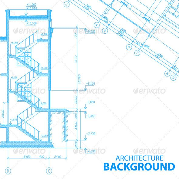Architecture Background Architecture background - best of blueprint construction clipart