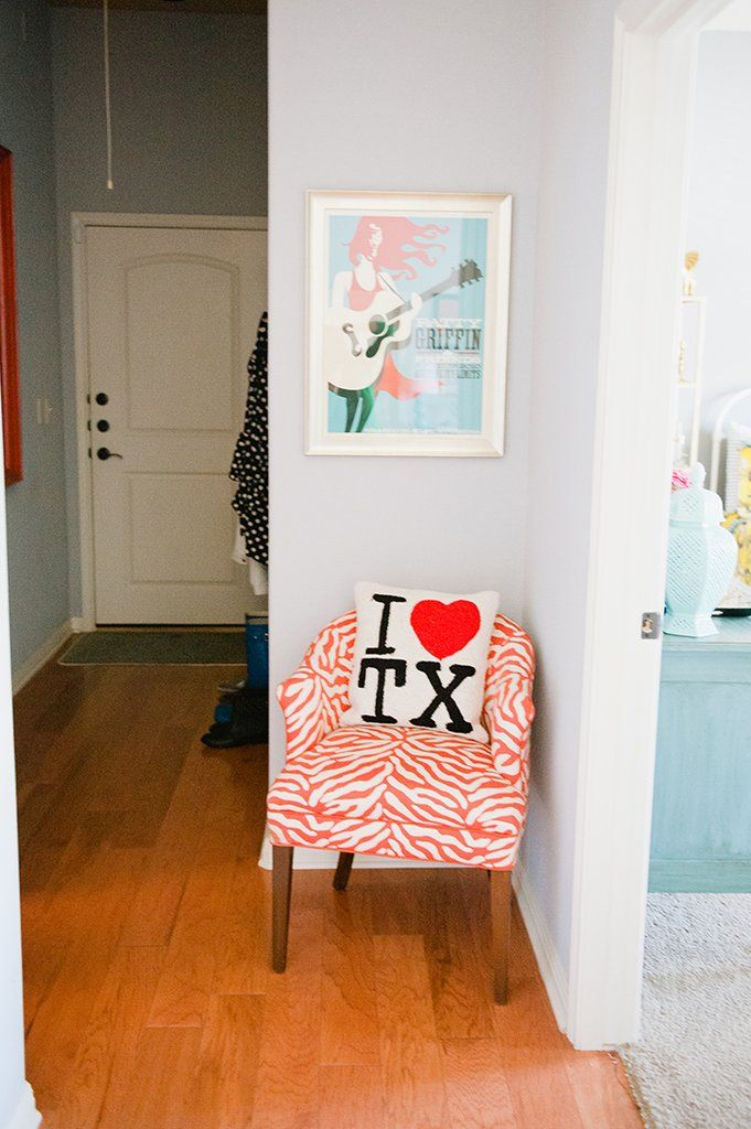 Stylish Texas Townhouse | POPSUGAR Home