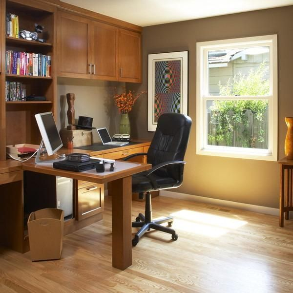 48 Corner Office Designs and Space Saving Furniture Placement Ideas Beauteous Office Furniture Arrangement Ideas