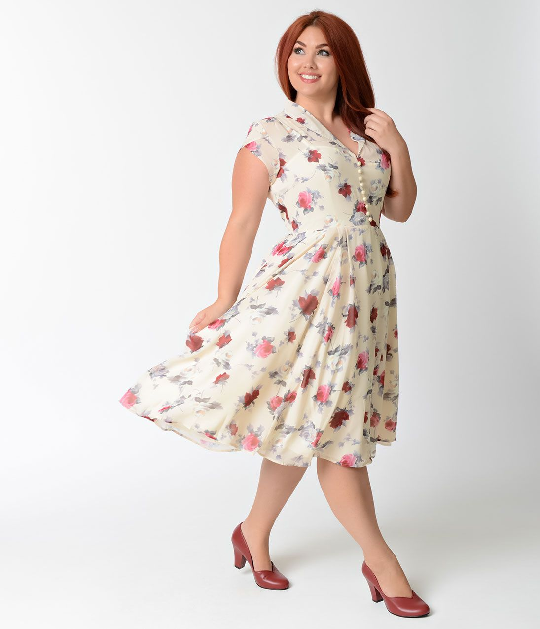 Vintage Style Dresses: 30s, 40s, 50s, and 60s | 1940s -1950s ...