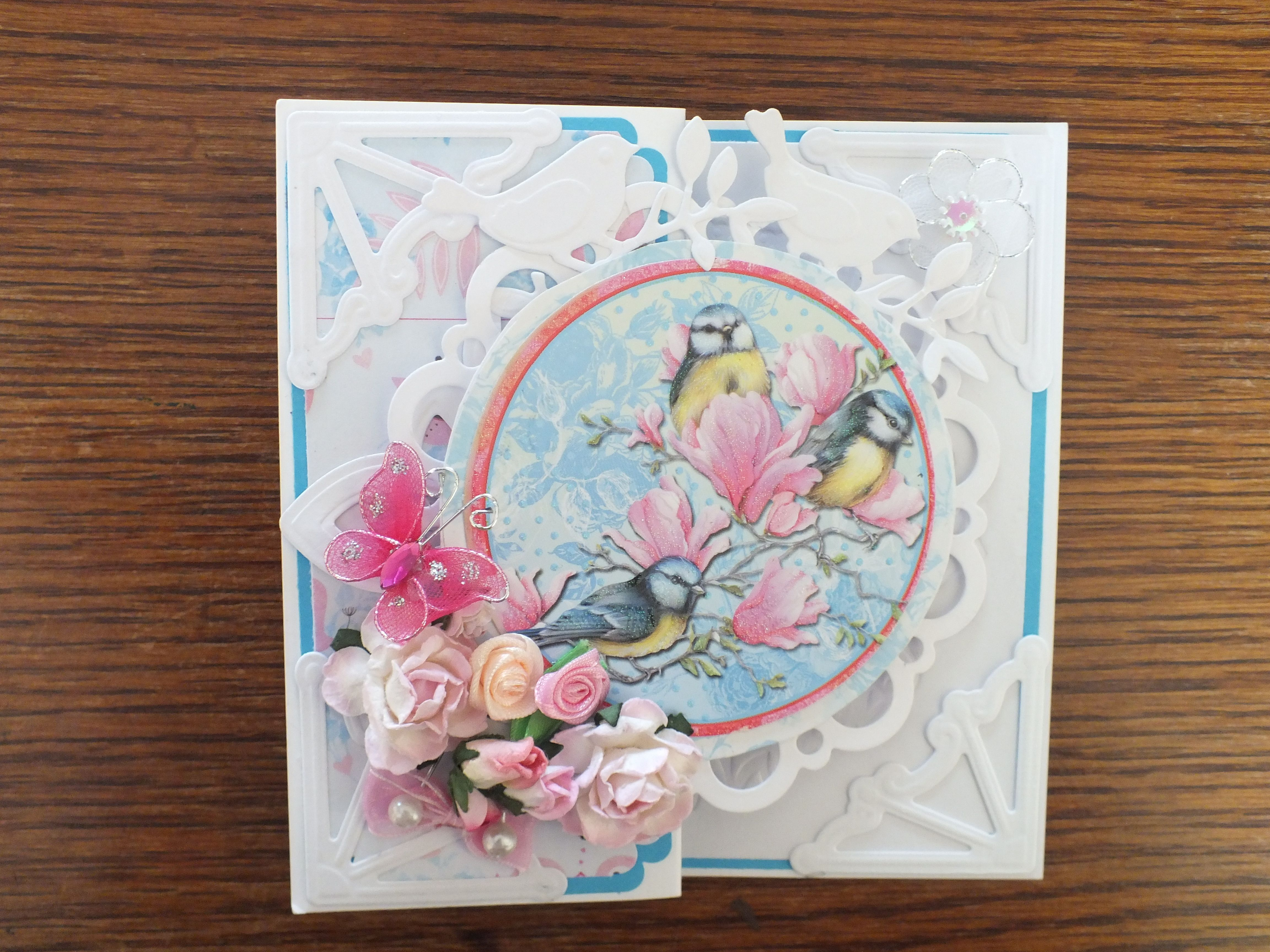 Birthday my craft pinterest birthdays and craft
