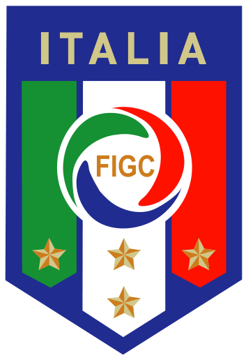italian national soccer team logo soccer team photos pinterest rh pinterest com Italian Soccer Emblem Italian Soccer Team Symbol