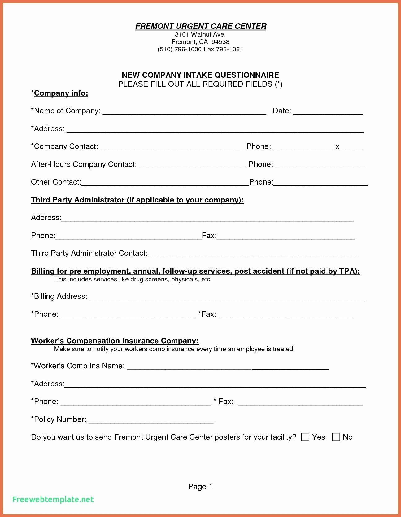 40 Urgent Care Doctors Note Template in 2020 (With images