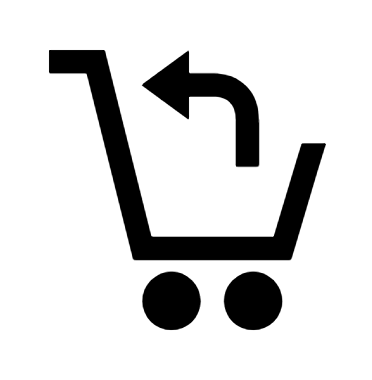 Return Purchase Icon In Android Style This Return Purchase Icon Has Android Kitkat Style If You Use The Icons For Android App Purchase Icon Icon Android Icons