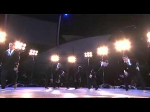 TOP18 Group (Mia Michaels).wmv - YouTube