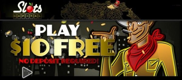 Slots capital no deposit bonus codes