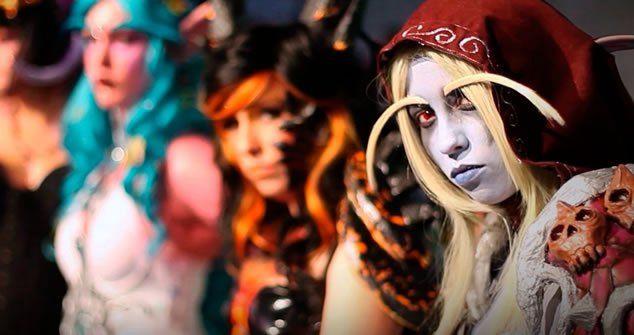 Documentário comemora os 10 anos do World of Warcraft | Office Cyber - Soluções em Mídias Digitais.