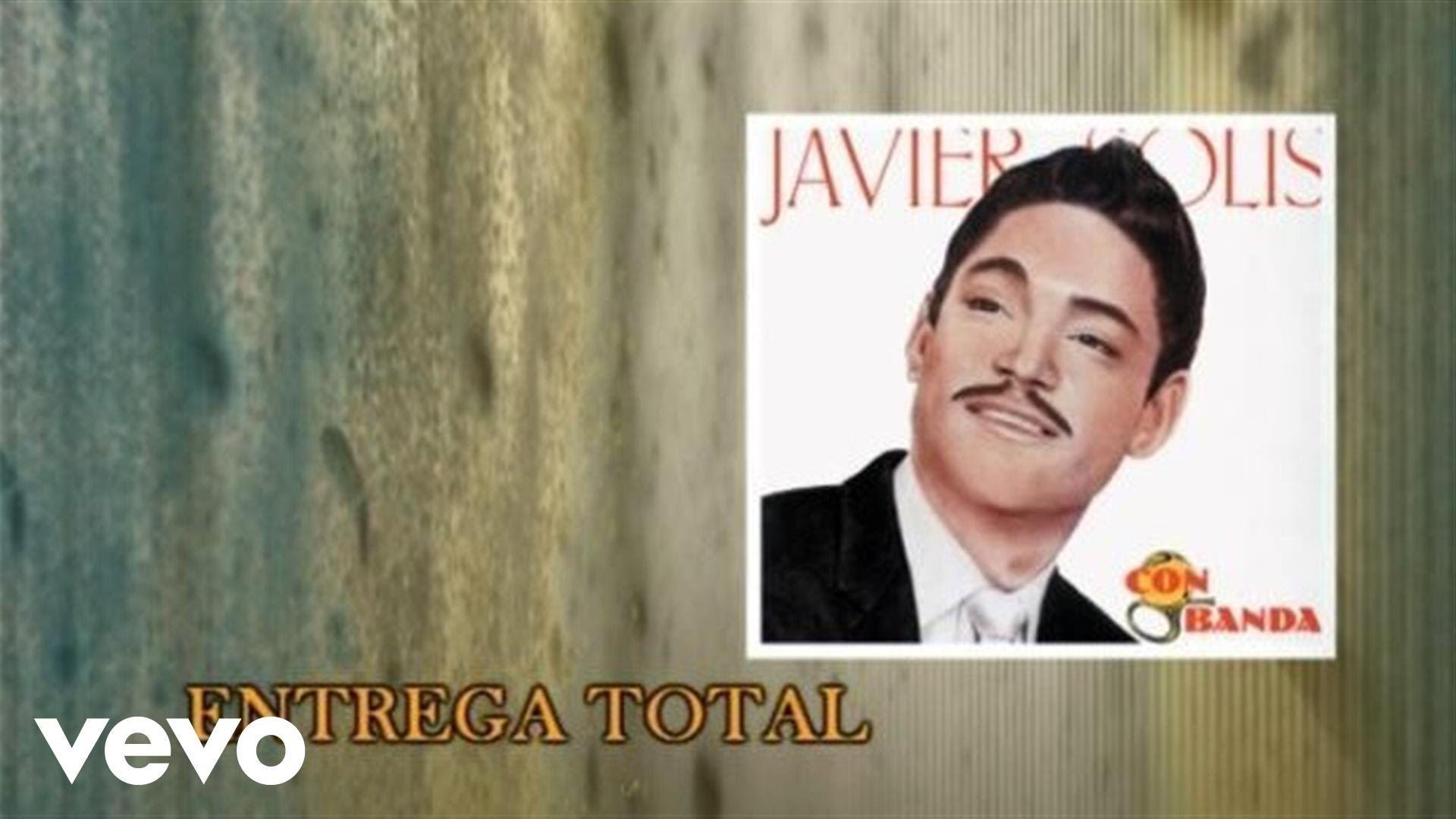 javier solis entrega total descargar musica