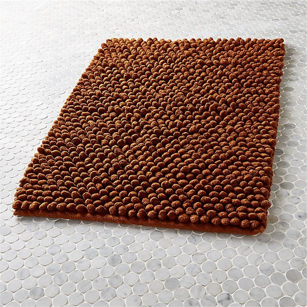 cirrus copper bath mat | Copper bath, Bath and Family game rooms