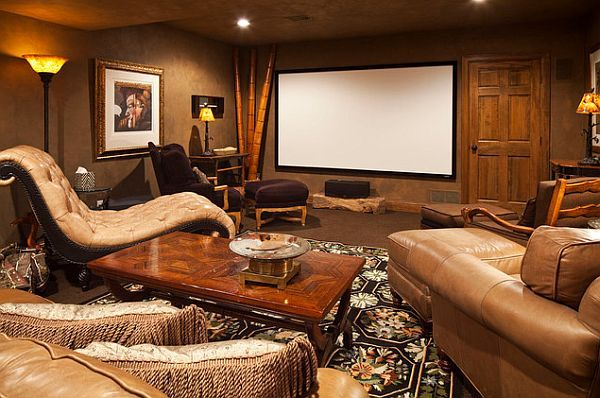 Decorating With A Modern Safari Theme African Living Rooms African Home Decor Home