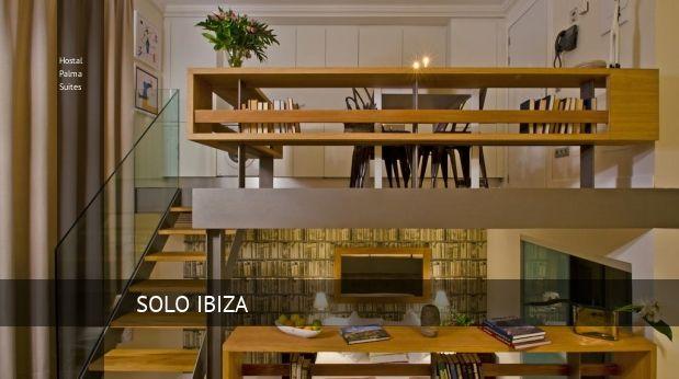 Hostal Palma Suites en Mallorca opiniones y reserva