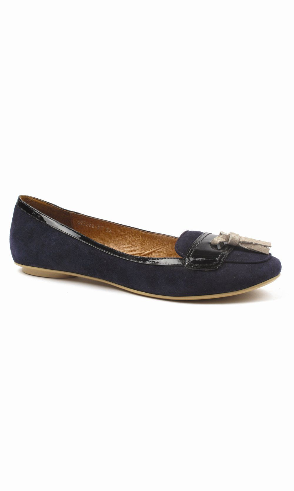 Kathryn Wilson- Marston Loafer (I want these so badly)