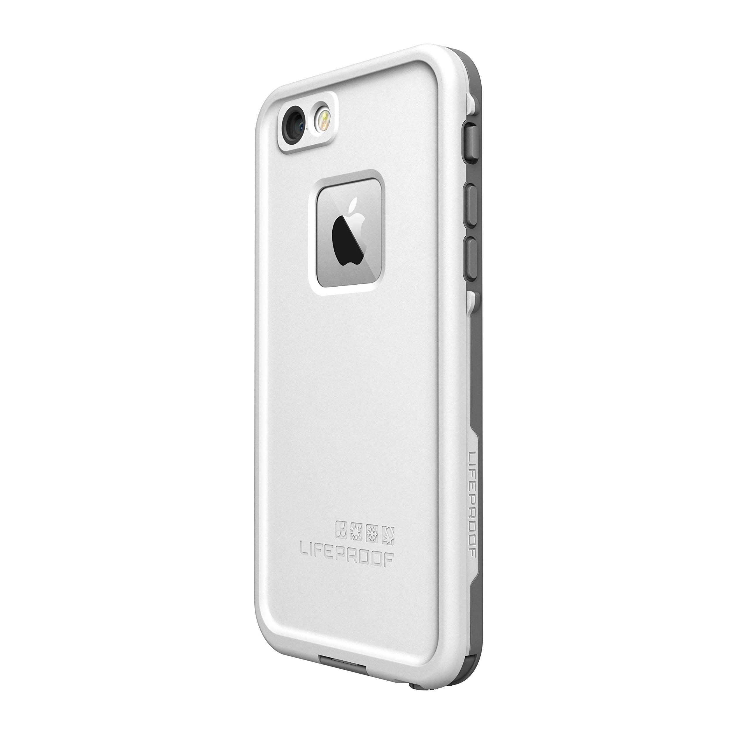 promo code c9b9b c01a3 Amazon.com: LifeProof FRE iPhone 6 ONLY Waterproof Case (4.7 ...