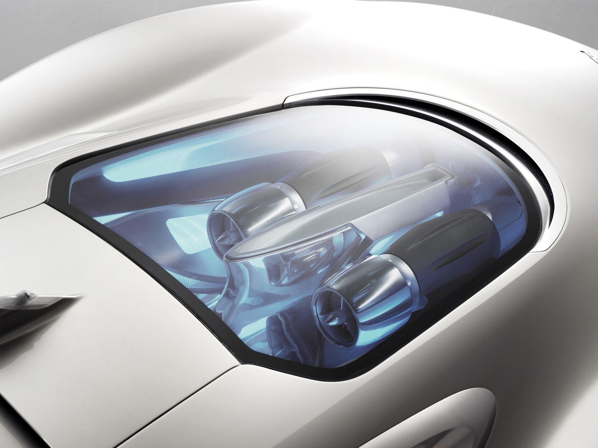 Jaguar CX 16 concept They re actually building this Concept is a