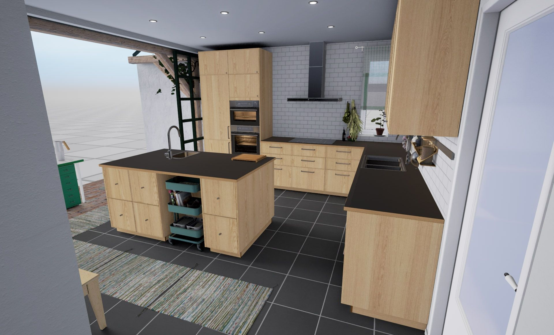 Remodel Kitchen Or Bathroom First Httpsodakausticacom - Where to start when remodeling a kitchen