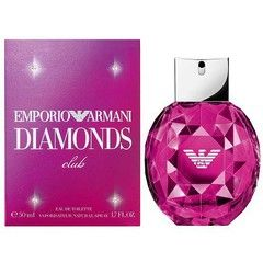 Check out the new Emporio Armani Diamonds Club by Giorgio Armani from the home of New & Authentic fragrances, LuxuryPerfume. Free Shipping for orders over $59!