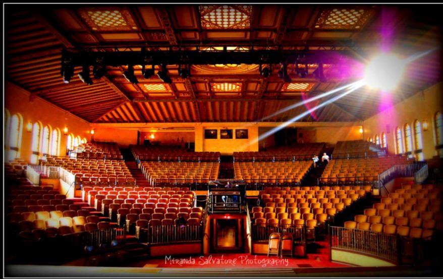 Scottish Rite Auditorium Collingswood Nj Trapper Shoepp And The Shades The Jayhawks Music Venue Collingswood Scottish