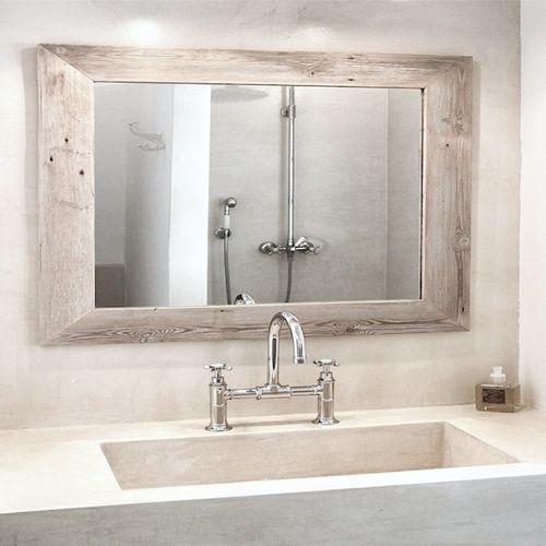 Badezimmereinrichtung zum Wohlfühlen | Barefoot Living by Til Schweiger #interior #bad #deko