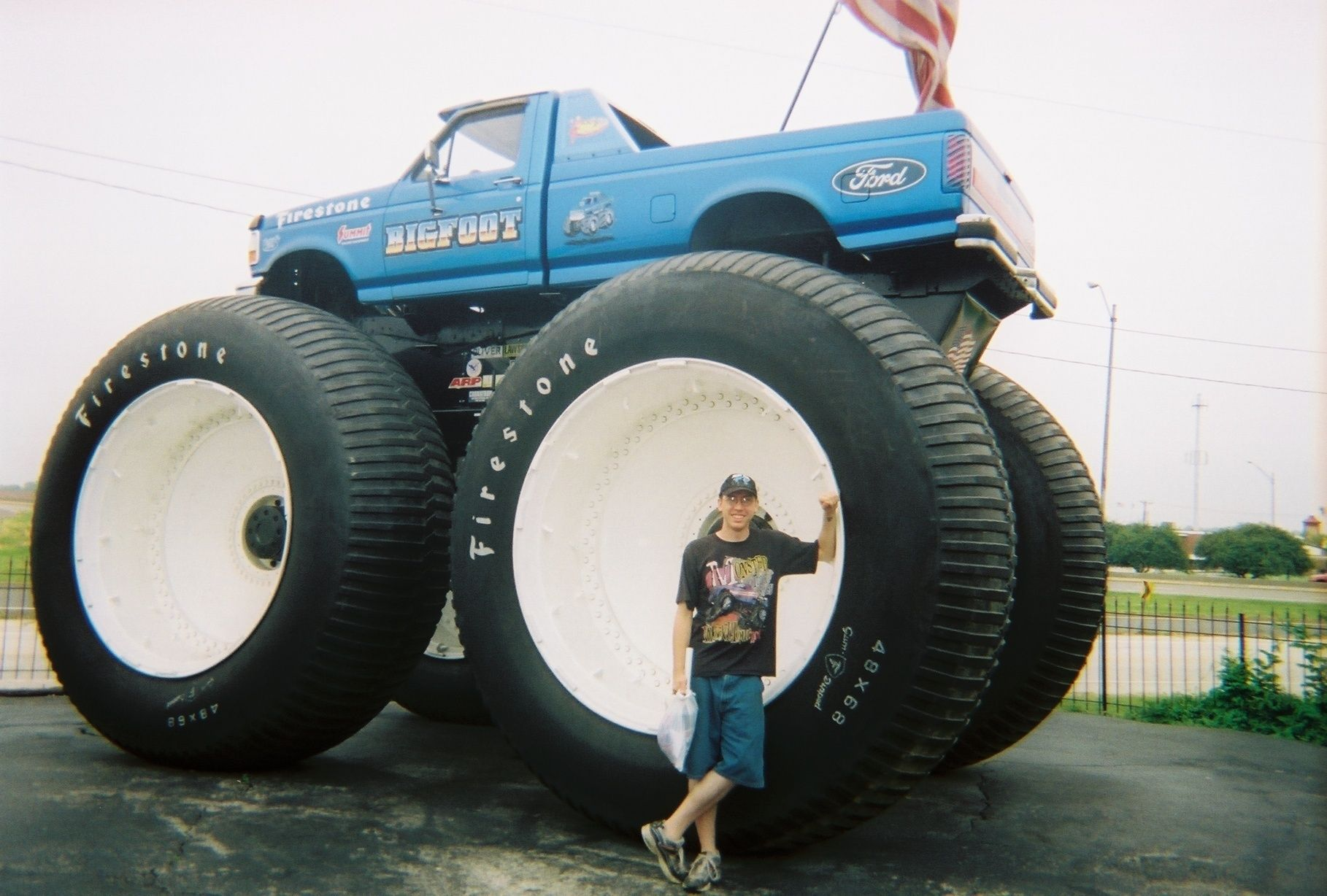 Monster Truck Monster Trucks Photo Cars Trucks Wagons And