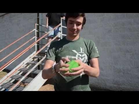 LulzBot: Testing Ninjaflex 3D Printer Filament