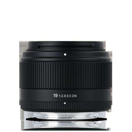 19mm F2 8 Ex Dn Prime Lens Mirrorless Camera Camera Gear
