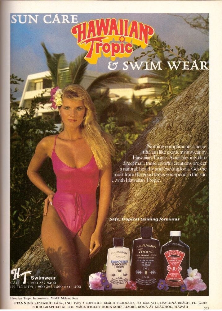 most sexiest advertisement