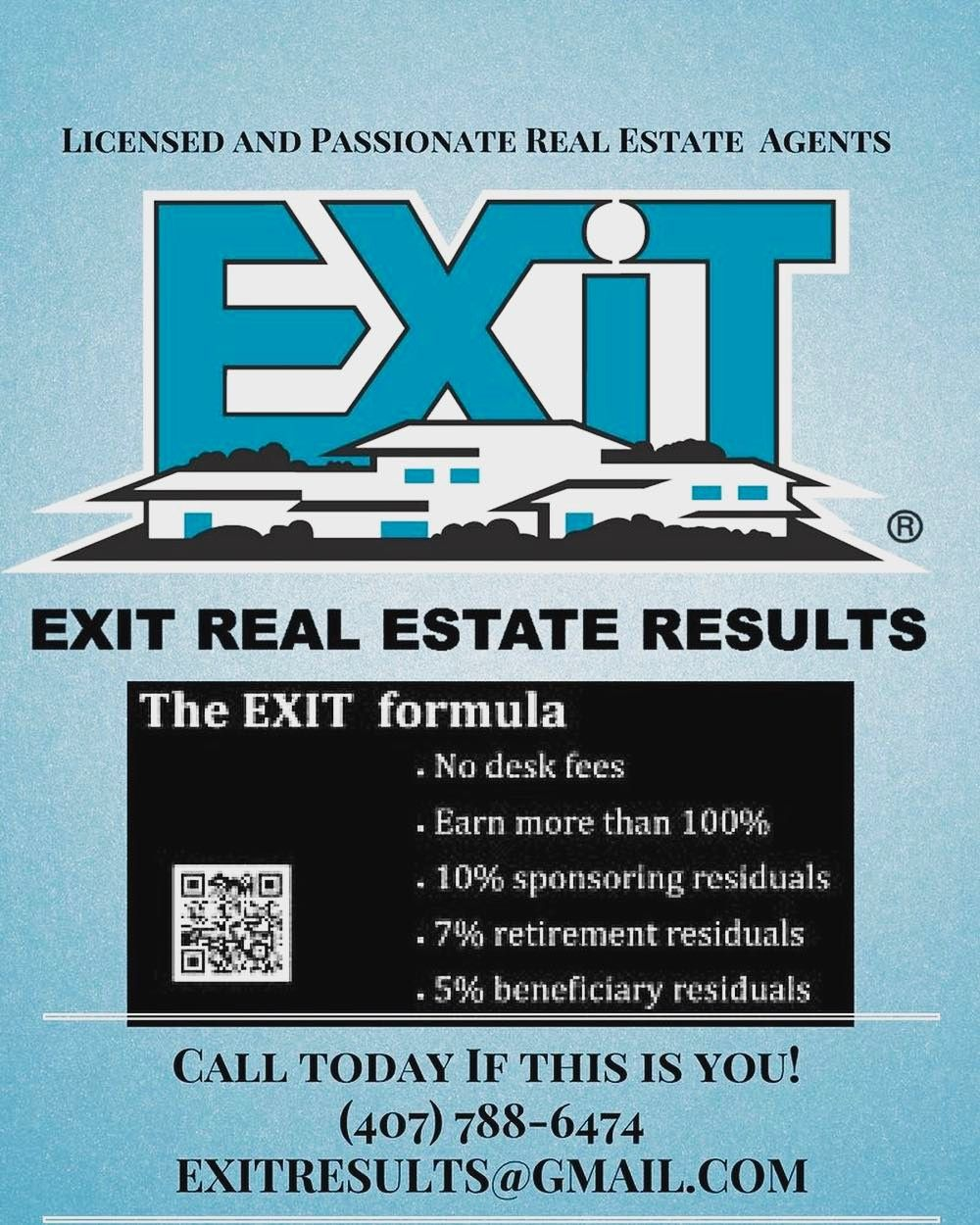 Are You Ready For That Career Change We Are Hiring Loveexit Exitrealestateresults Thinkresiduals Realestate Real Estate Agent We Are Hiring Career Change