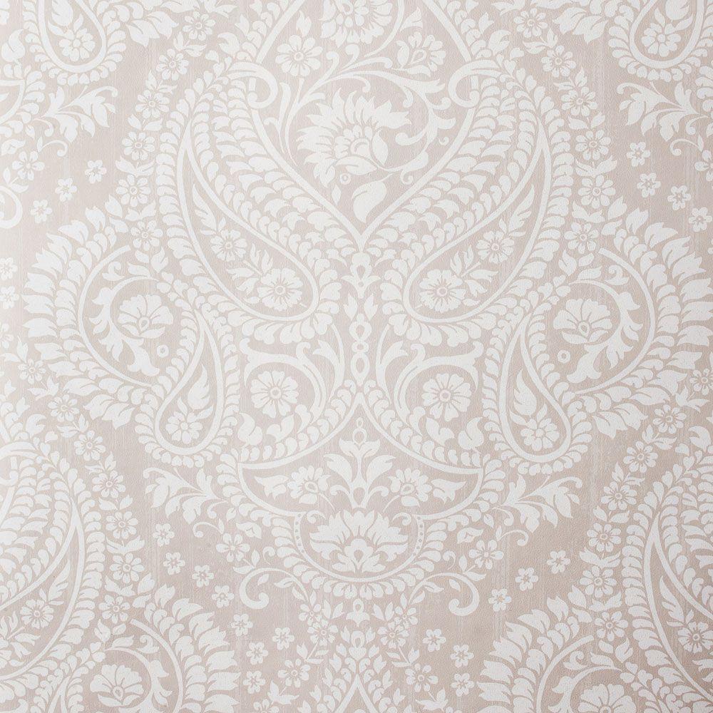 damast tapete paisley zara home sterreich ideen pinterest paisley wallpaper united. Black Bedroom Furniture Sets. Home Design Ideas