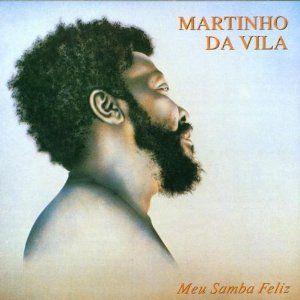 Pin De Brazilian Music Em Martinho Da Vila Martinho Da Vila
